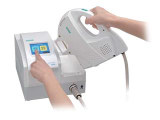 ターゲット型光線療法